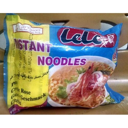 instant noodle lele